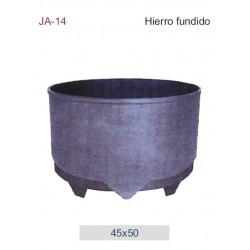 JARDINERA CHAPA DTJA-14