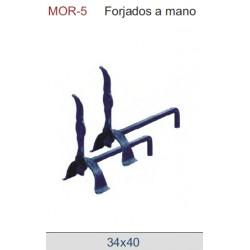 MORILLOS PARA LEÑA DE...