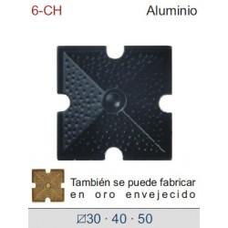 CLAVO HERRAJES DT6-CH
