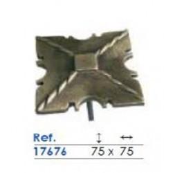 CLAVO RUSTICO 75x75