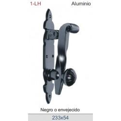 ALDABA DE ALUMINIO DT1-LH